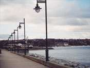 sydney boardwalk